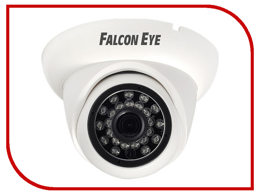 AHD камера Falcon Eye FE-ID1080MHD/20M