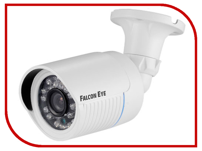 AHD камера Falcon Eye FE-IB1080MHD/20M free shipping 10pcs tms3705a