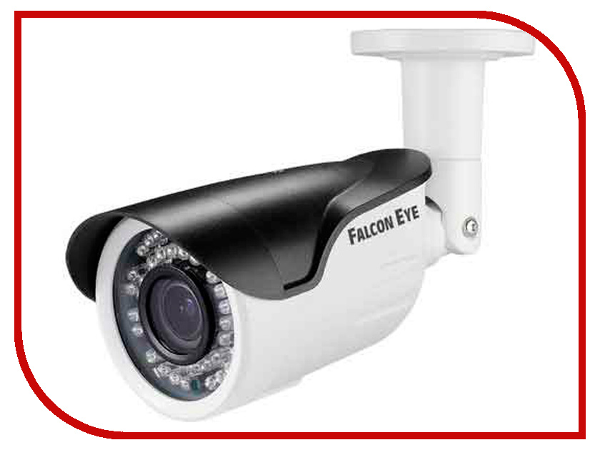 AHD камера Falcon Eye FE-IBV1080MHD/40M fe commpact kit датчики