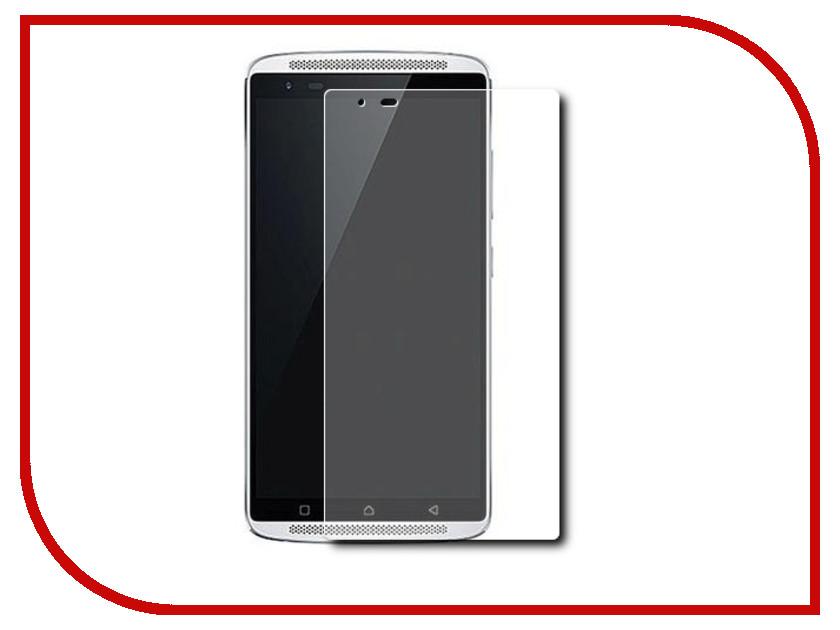 Аксессуар Защитное стекло Lenovo Vibe X3 Activ прозрачное 58392