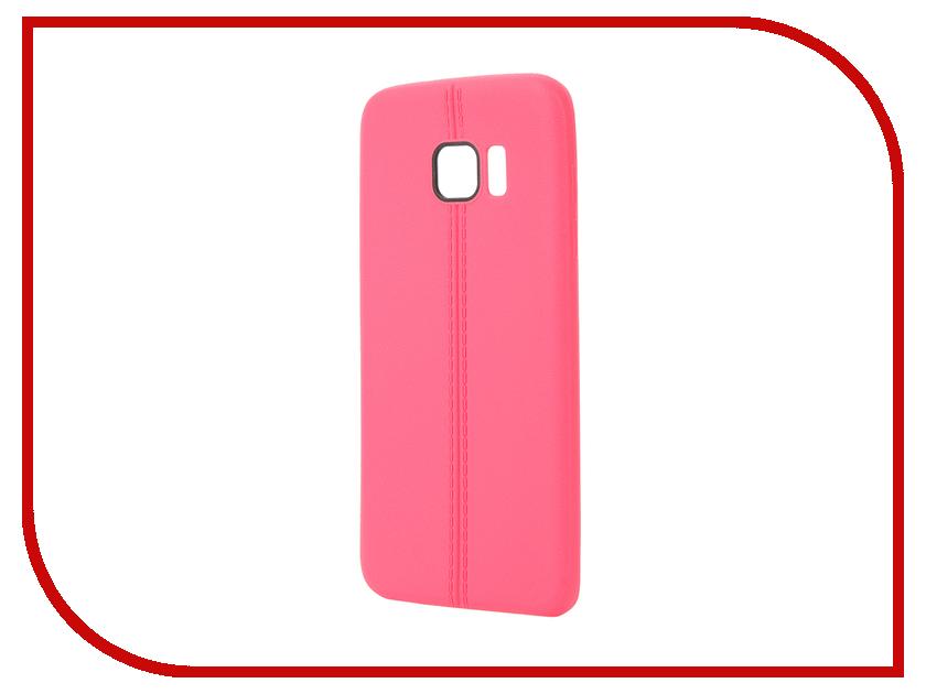 Аксессуар Чехол Samsung Galaxy J5 2016 Dekken Transparent 20357