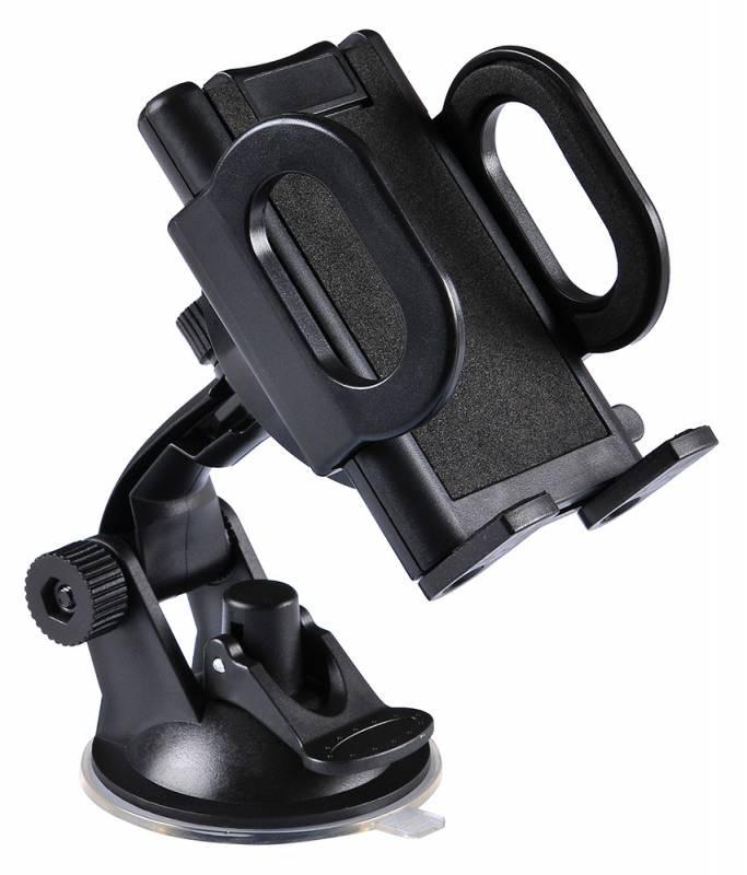 Держатель Buro JZ-05W Black