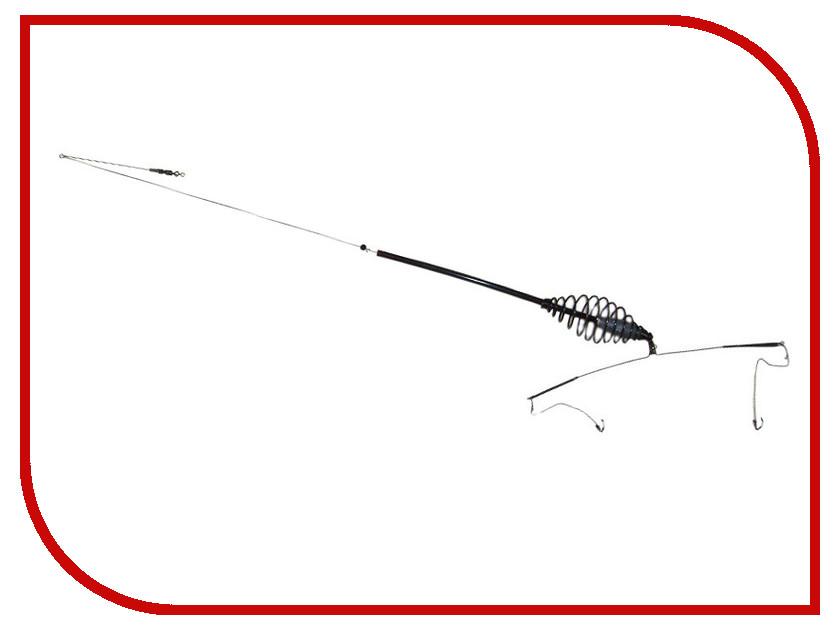 Кормушка Deepriver Лиман 2L №4 25гр DM02-025-G04