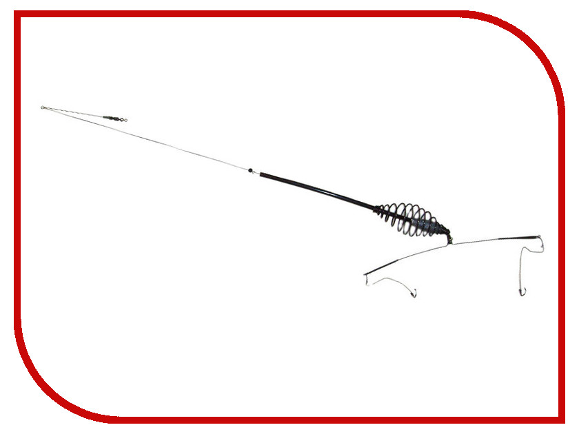 Кормушка Deepriver Лиман 2L №6 35гр DM02-035-G06