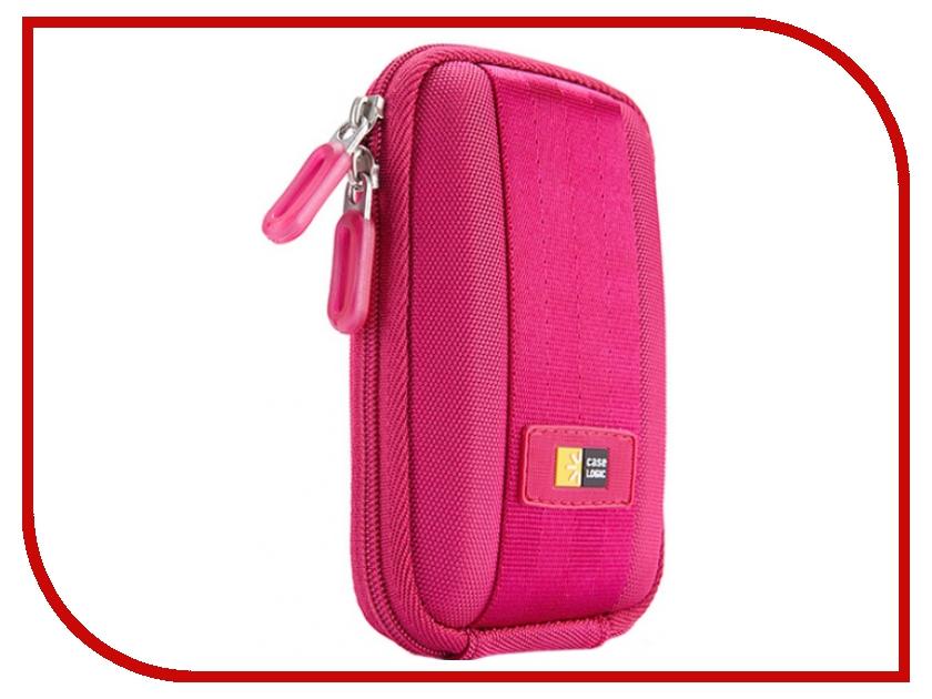 Сумка Case Logic QPB-301PI Pink<br>