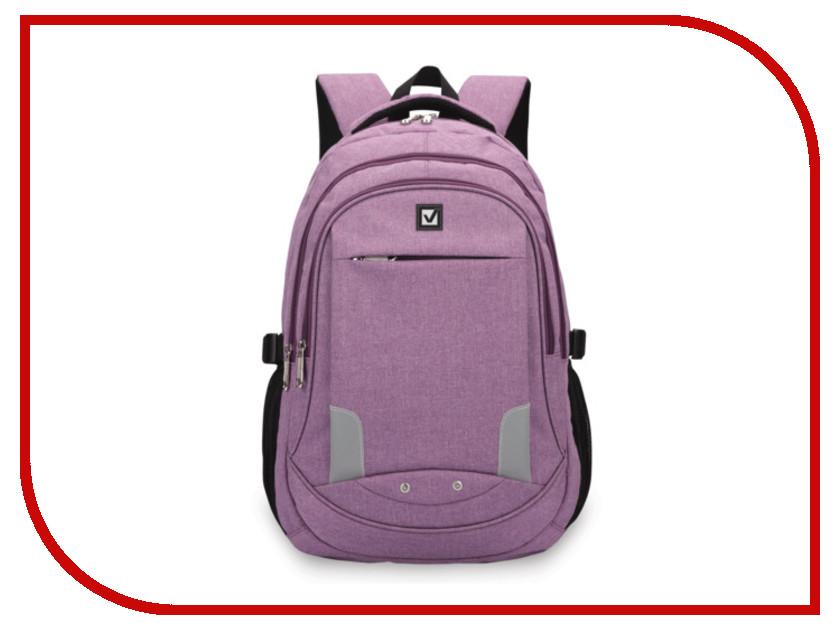 Рюкзак BRAUBERG Стимул Violet 225516