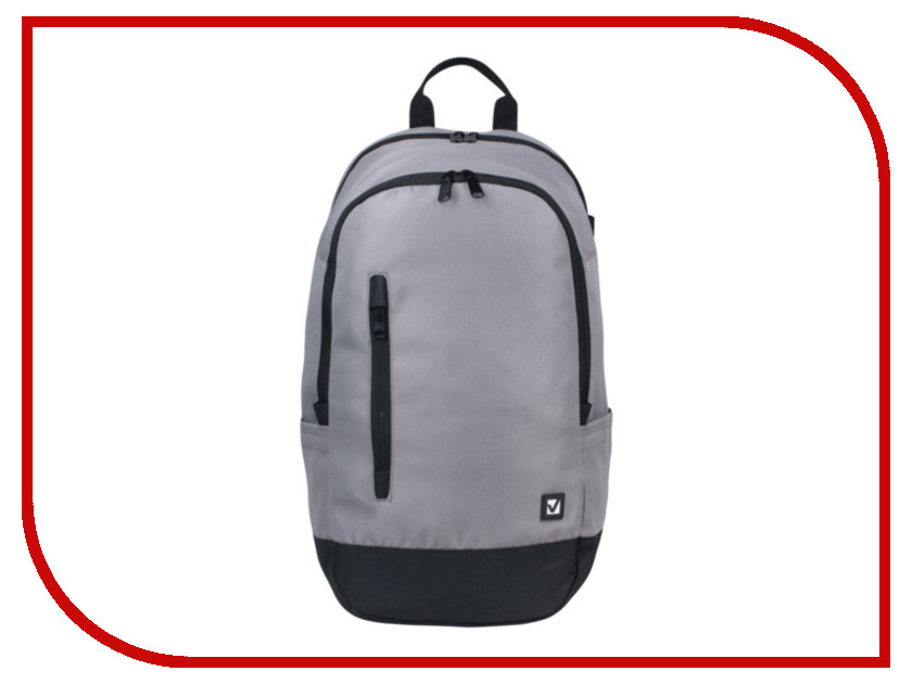 Рюкзак BRAUBERG B-HB1605 Grey 225355