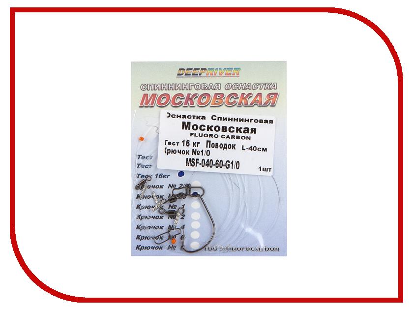Поводок Deepriver MSF-040-060-G1/0 напольный вентилятор mystery msf 2421
