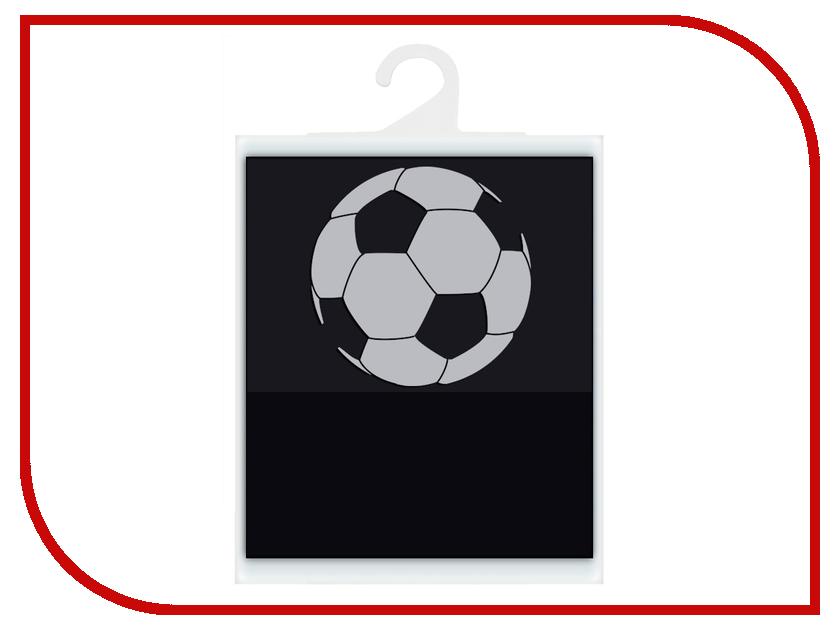 Светоотражатель Cova Мешок для обуви Футбол 36х48см Black 333-244