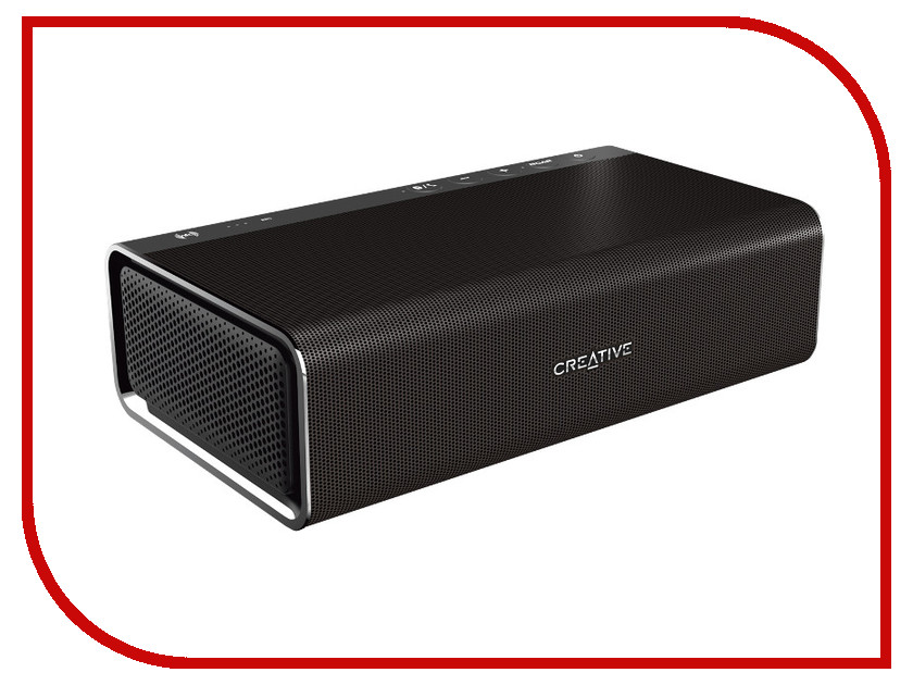 Колонка Creative Sound Blaster Roar PRO 51MF8171AA000 цена 2017