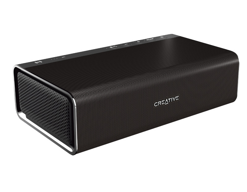 Колонка Creative Sound Blaster Roar PRO 51MF8171AA000