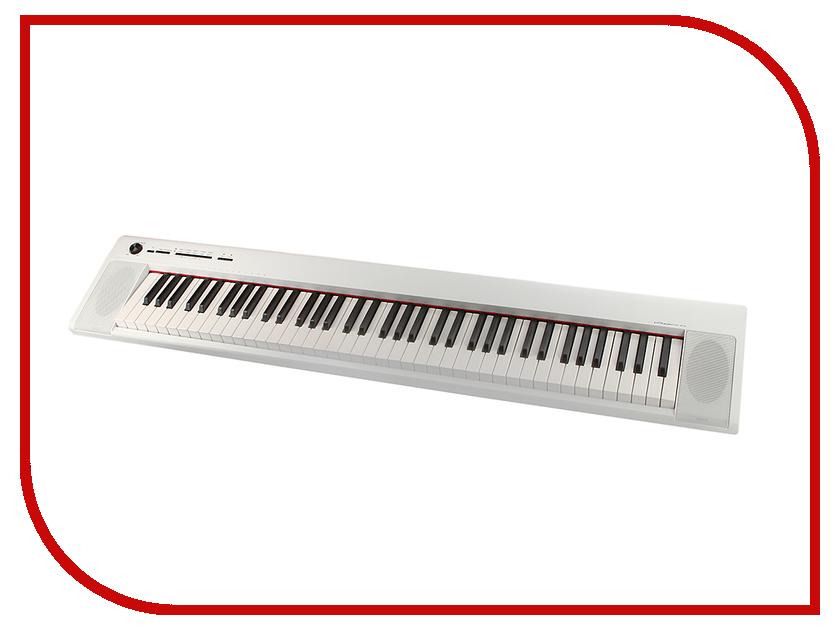 Цифровое фортепиано Yamaha NP-32WH yamaha np 31s