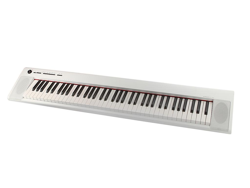 Цифровое фортепиано Yamaha NP-32WH