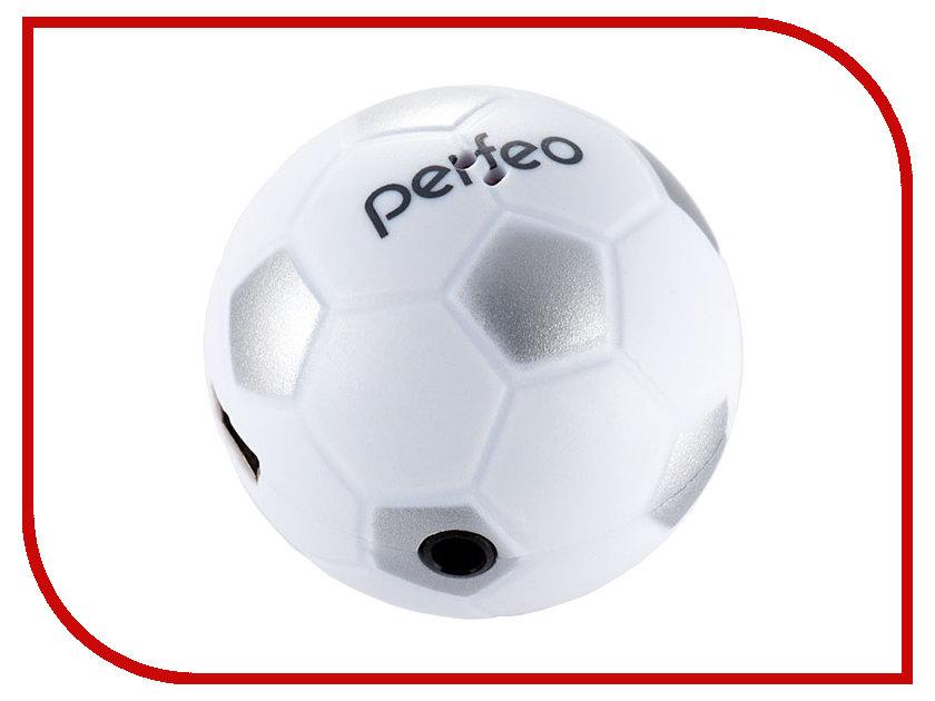 Плеер Perfeo Music Football VI-M009 Silver