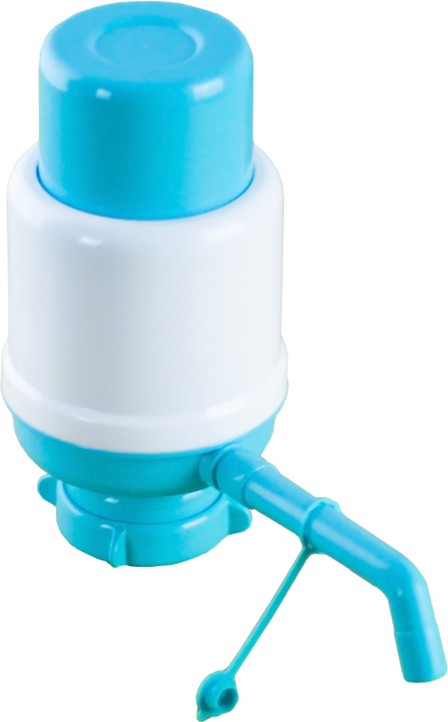 Помпа механическая Aqua Work Dolphin Eco Turquoise