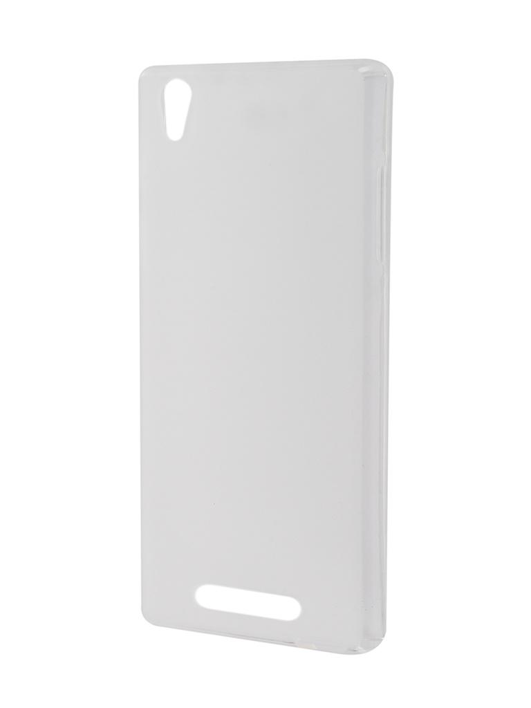 Аксессуар Чехол SkinBox для Philips V787 Shield Silicone Transparent T-S-PV787-005 аксессуар чехол skinbox для philips v787 shield silicone transparent t s pv787 005