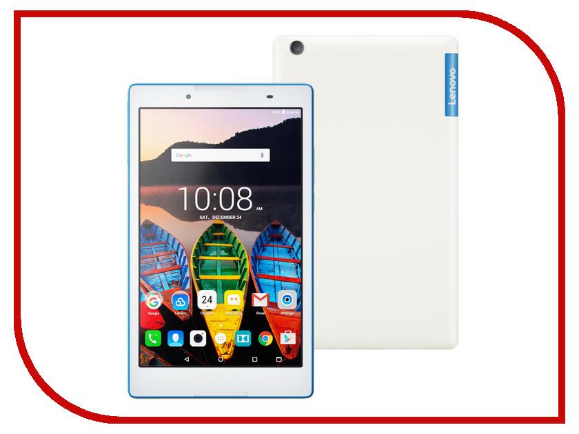 Планшет Lenovo Tab 3 TB3-850M ZA180028RU (MediaTek MT8735P 1.0 GHz/2048Mb/16Gb/GPS/LTE/Wi-Fi/Bluetooth/Cam/8.0/1280x800/Android)
