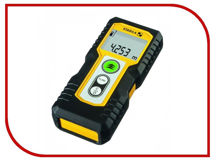 Дальномер STABILA LD 220 18816  лазерный дальномер stabila тип ld 520 set 18562