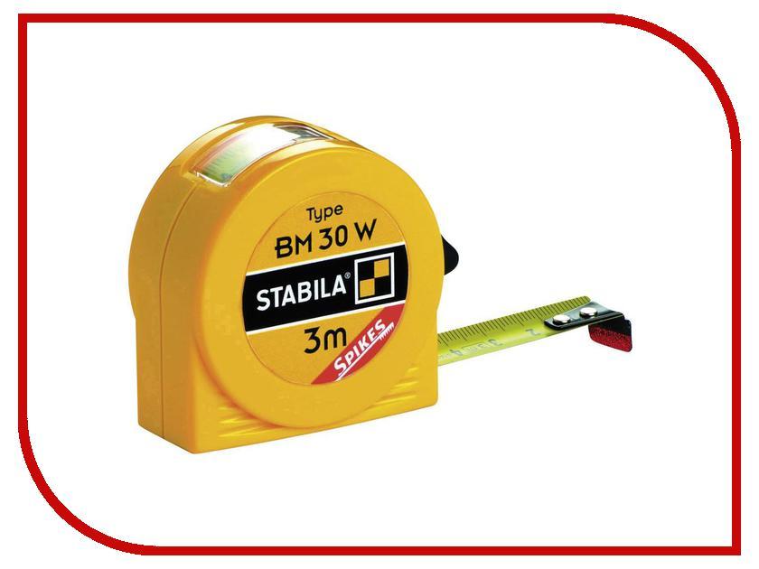 Рулетка STABILA BM 30 W SP 16456<br>