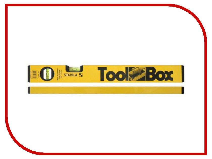 Уровень STABILA 70 Toolbox 16320<br>