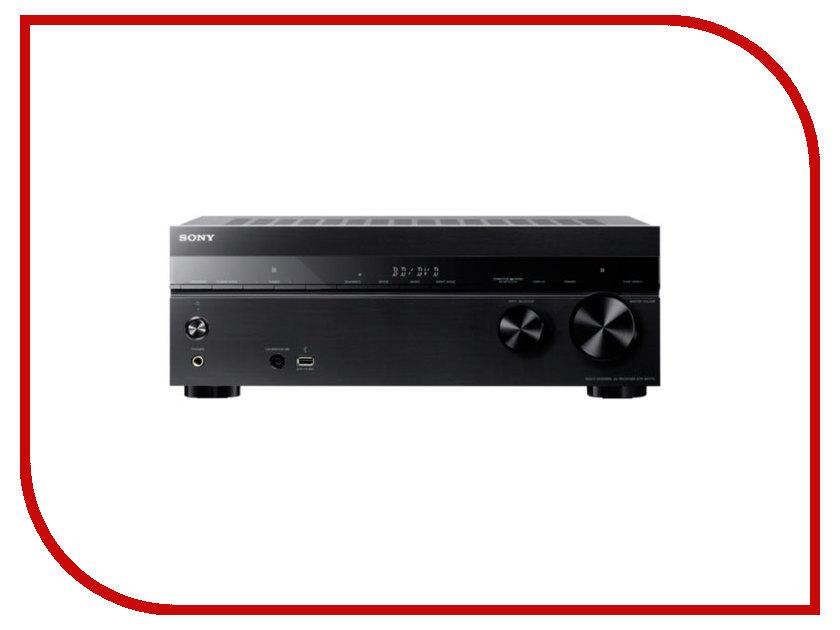 sony str dn860 black Ресивер Sony STR-DH770