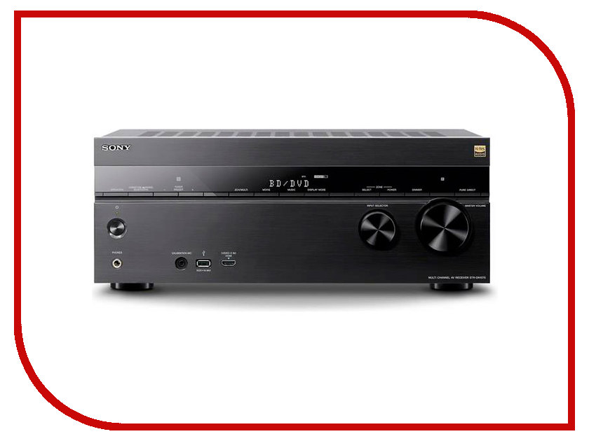 Усилитель Sony STR-DN1070<br>