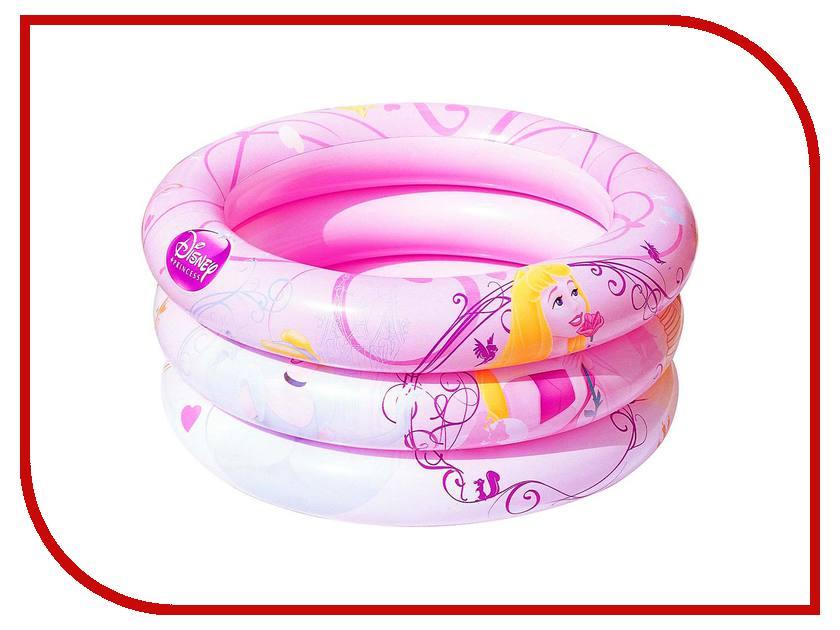Детский бассейн BestWay Принцесса 91046