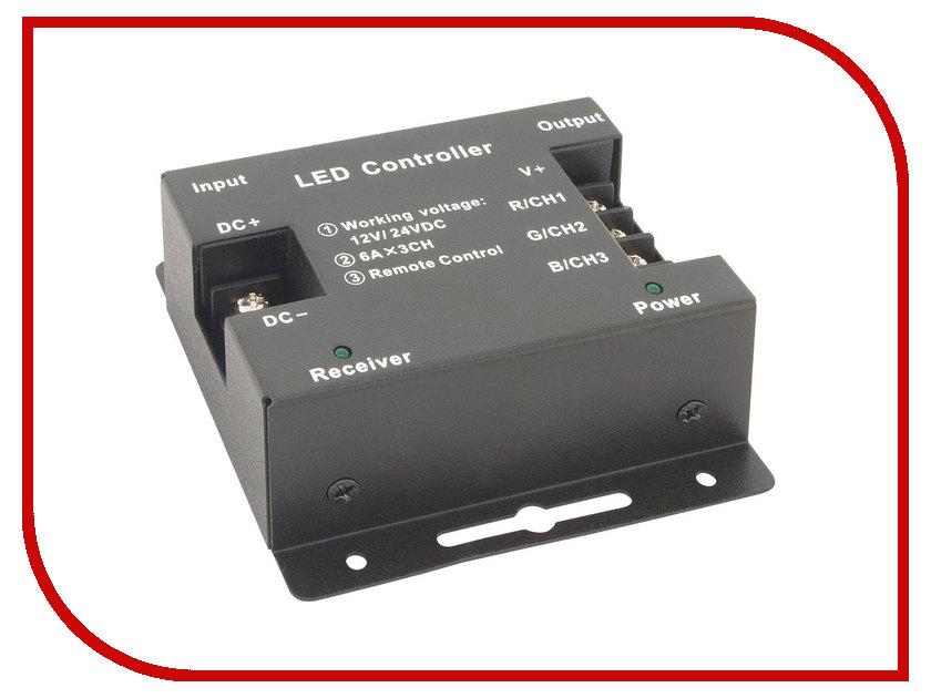 Контроллер Navigator 71 493 ND-CRGB360SENSOR-IP20-12V<br>
