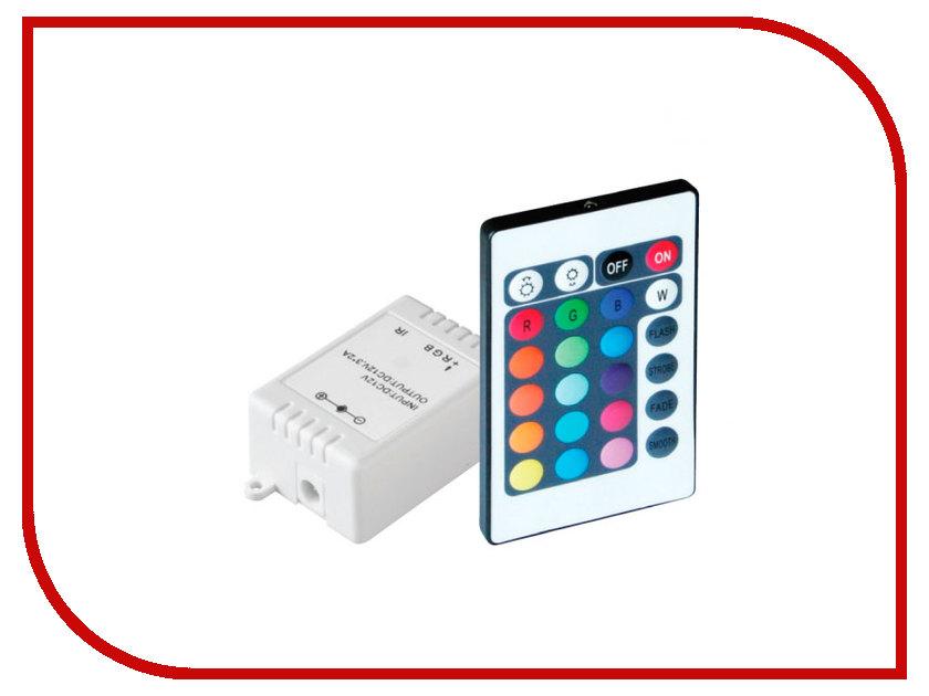 Контроллер Navigator 71 476 ND-CRGB72IR-IP20-12V блок питания navigator 71 467 nd p150 ip20 12v