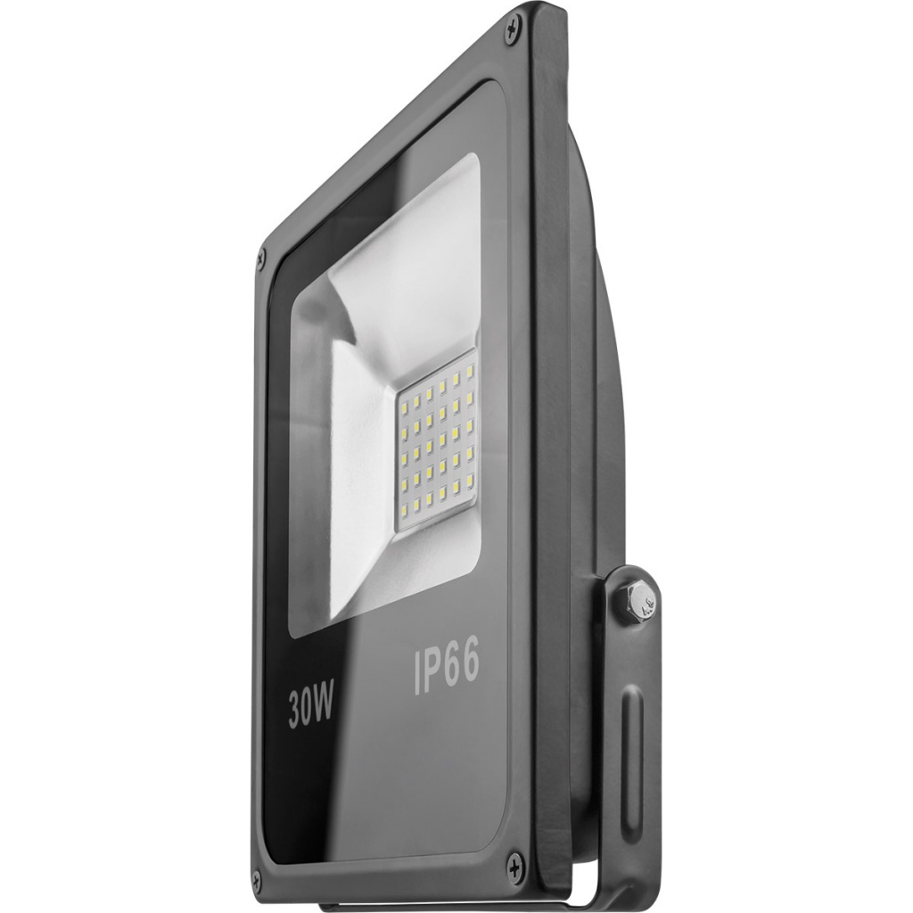Прожектор ОнЛайт 71 657 OFL-30-4K-BL-IP65-LED