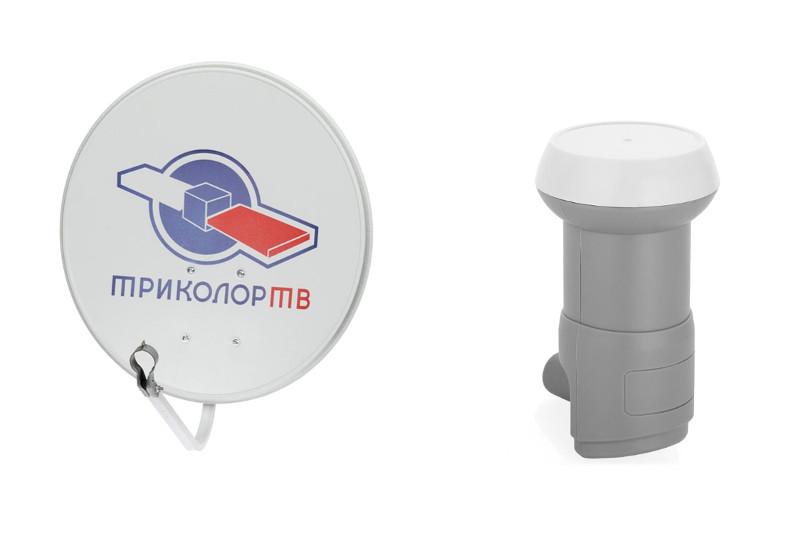 Триколор ТВ конвертор SLWI-51EN