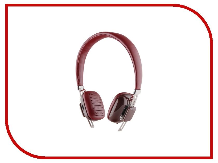 где купить Гарнитура Rombica mysound BH-01 2C дешево