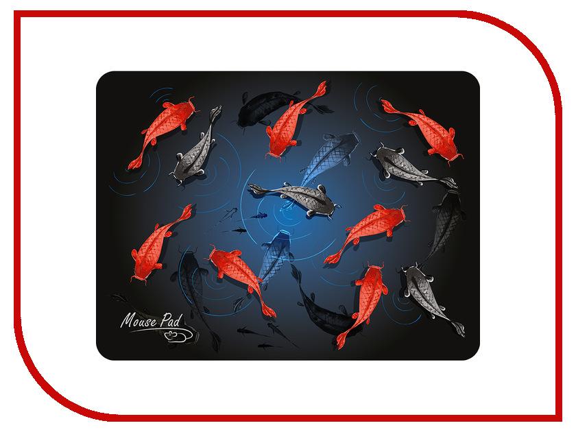 все цены на Коврик Dialog PM-H17 Fish онлайн