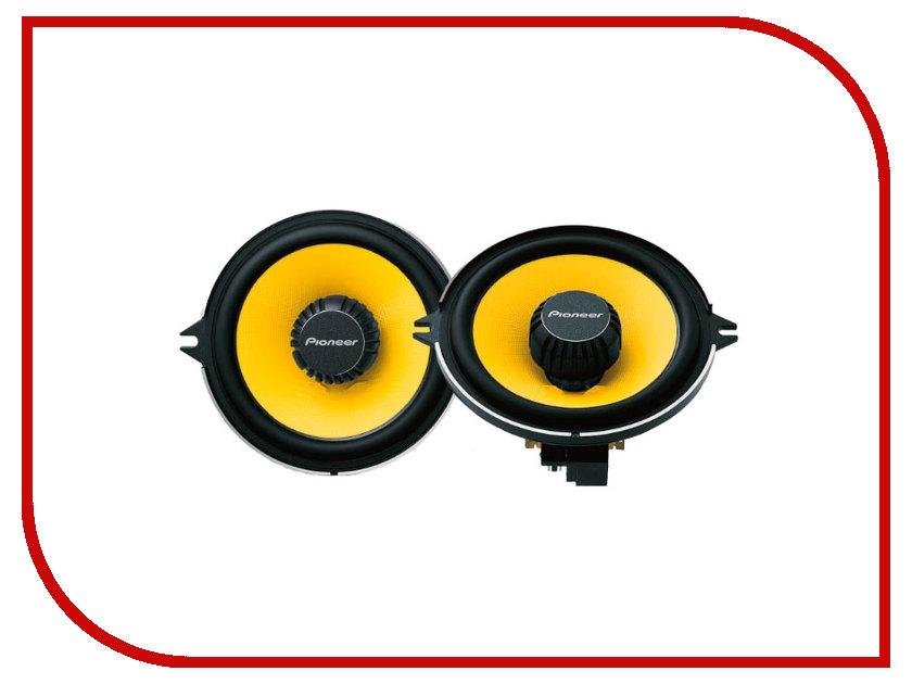 Автоакустика Pioneer TS-Q131C pioneer ts w304r black