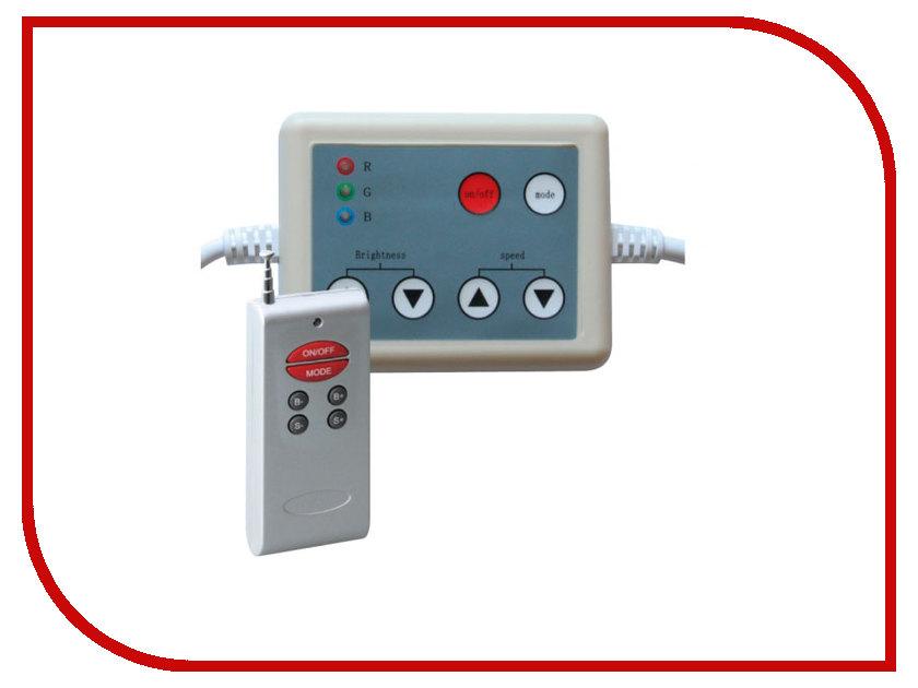 Контроллер Navigator 71 475 ND-CRGB144RF-IP20-12V<br>
