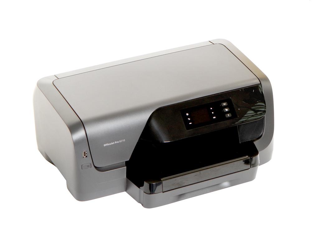 Принтер HP OfficeJet Pro 8210