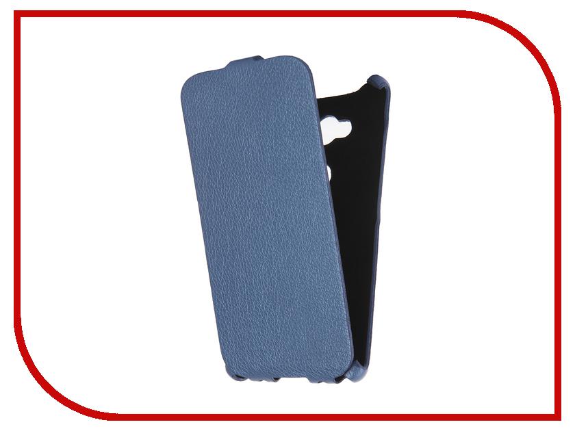 ��������� ����� Huawei Honor 5X Cojess Ultra Slim ������� ������ Blue