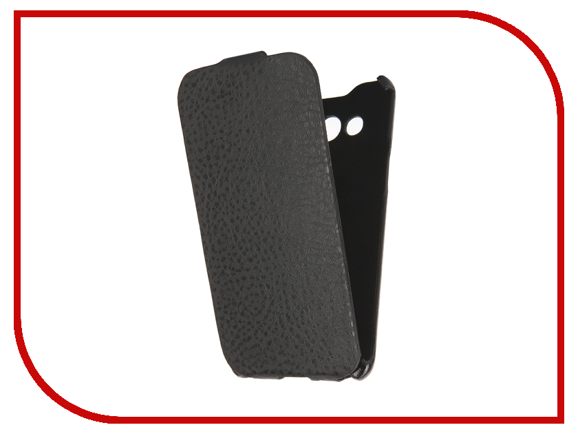 Аксессуар Чехол Cojess for Samsung SM-J710FN Galaxy J7 2016 Ultra Slim Экокожа Флотер Black<br>