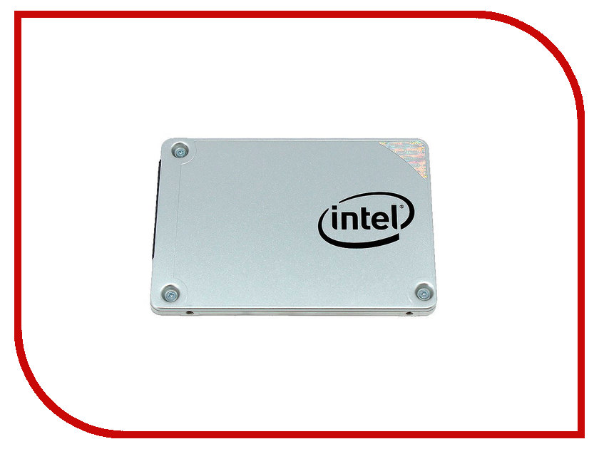 Жесткий диск 480Gb - Intel 540s Series SSDSC2KW480H6X1 intel e97378 001
