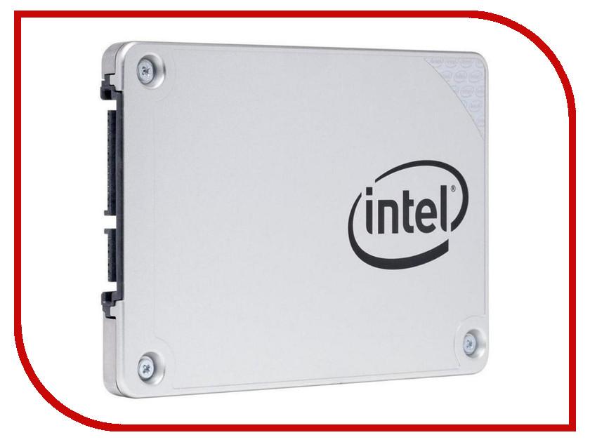 Жесткий диск 360Gb - Intel 540s Series SSDSC2KW360H6X1