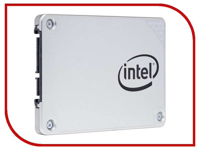 Жесткий диск 240Gb - Intel 540s Series SSDSC2KW240H6X1 intel e97378 001