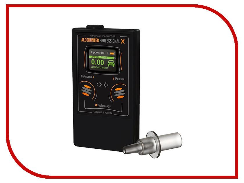 Алкотестер i4Technology AlcoHunter Professional X 62250 ahura 168статуэтка дама