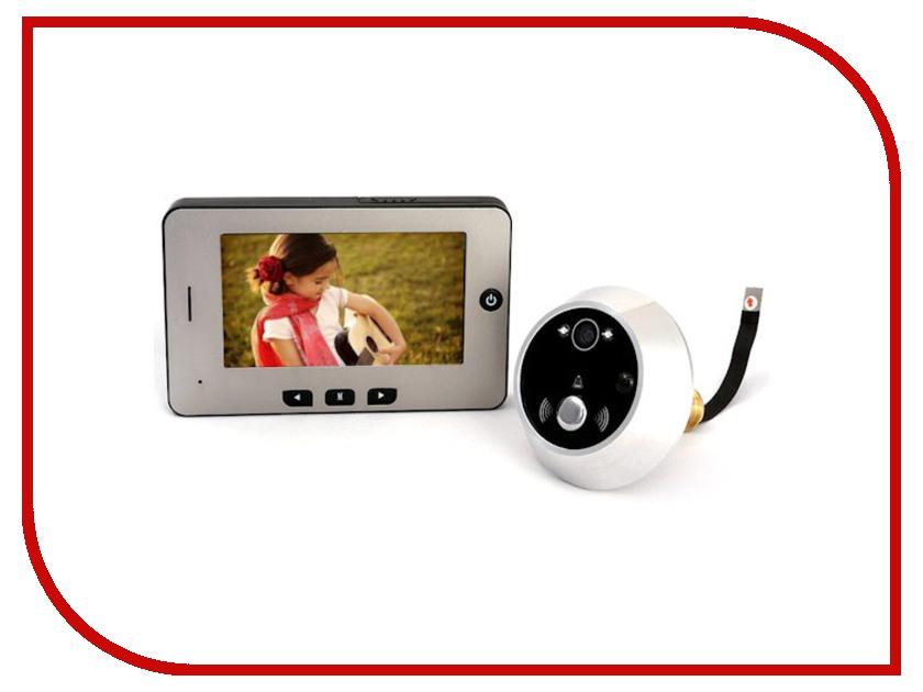 Видеоглазок Sititek Simple II 59930