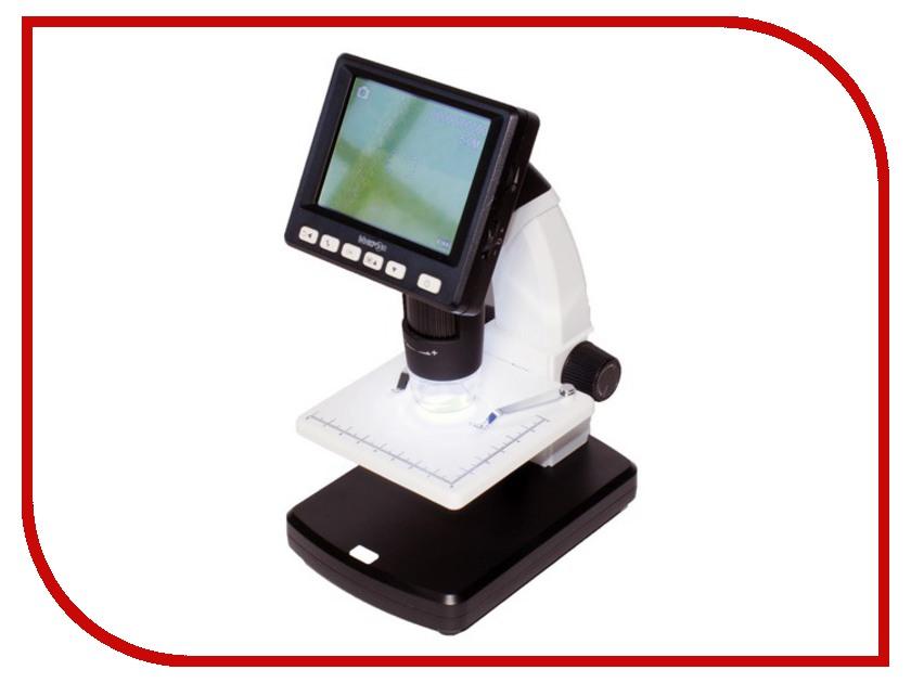 Микроскоп Sititek Микрон LCD 57683<br>