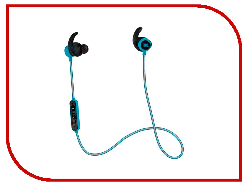 Гарнитура JBL Reflect Mini BT Teal<br>