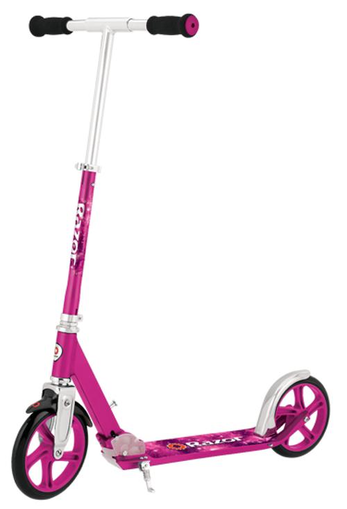 цена на Самокат Razor A5 Lux Pink
