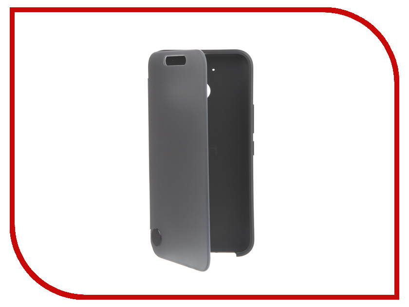 ��������� ����� HTC One M10 Ice View Case Grey IV C100