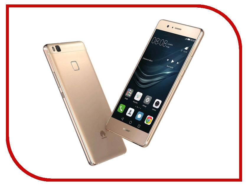 Сотовый телефон Huawei P9 Lite 2Gb RAM 16Gb VNS-L21 Gold смартфон huawei p9 lite 16gb gold
