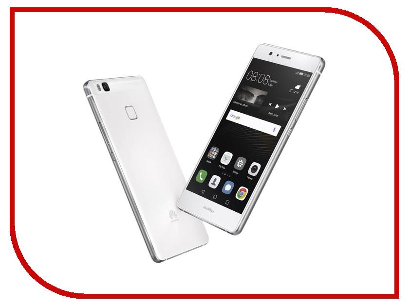 Сотовый телефон Huawei P9 Lite 2Gb RAM 16Gb VNS-L21 White<br>