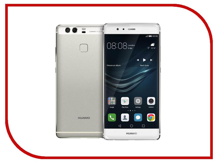 Сотовый телефон Huawei P9 Dual Sim 32Gb Silver<br>